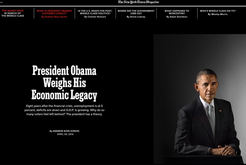 obama econ legacy